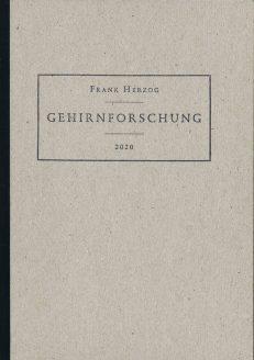 Herzog - Gehirnforschung