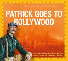 Patrick goes to Bollywood