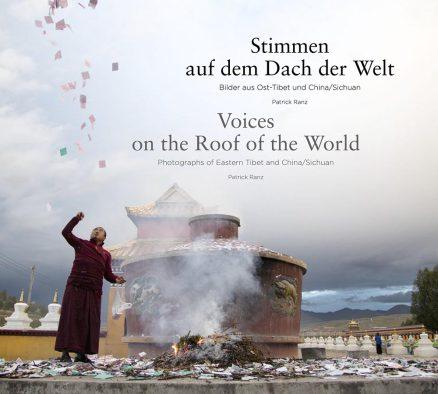 Patrick Ranz Tibet China