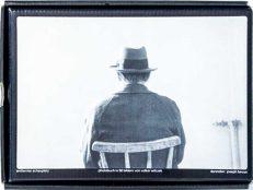 Wilczek Beuys entfernter Schauplatz